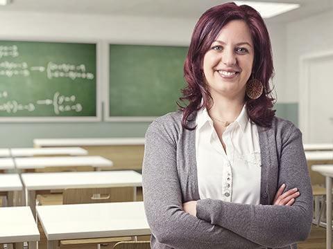 Agenda para profesores y maestros