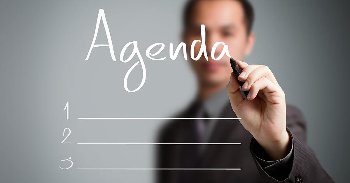 ¿Porqué usar una agenda escolar en un centro educativo?