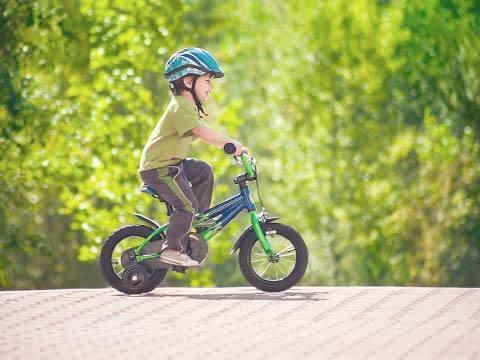 Deportes para niños y niñas de entre 3 y 5 años
