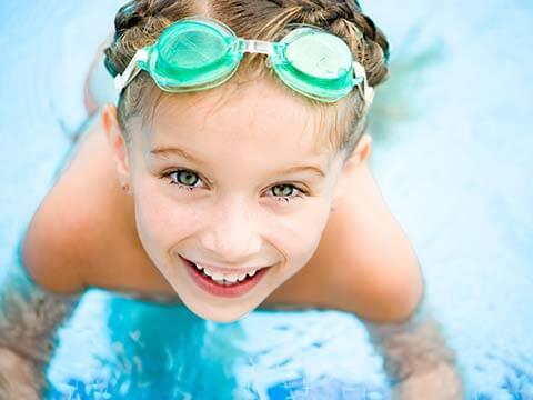 Deportes para niños y niñas de entre 5 y 7 años