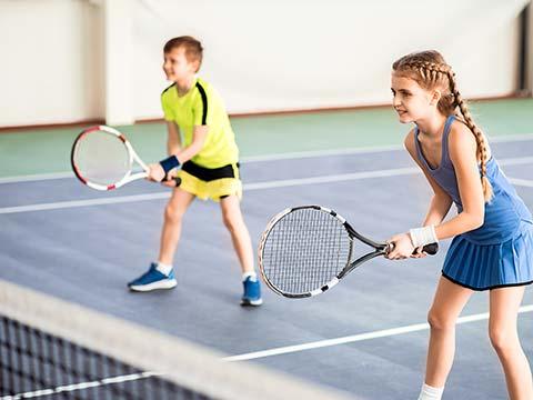 Deportes para niños y niñas de entre 8 y 10 años