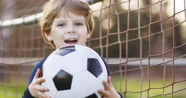 Guía para elegir deportes para niños y niñas